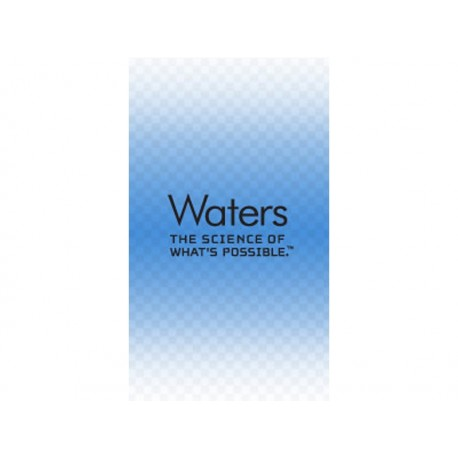 W/S,Waters CDS Computer C30