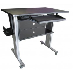 IonLC Desk elevating table